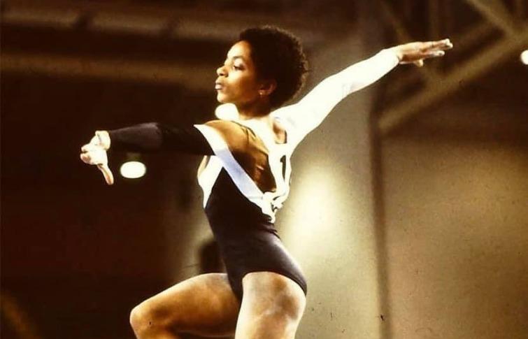 Image result for 1st Black US national gymnastics champion, Dianne Durham dies at 52
